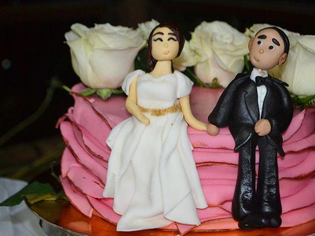 El matrimonio de Osvaldo y Celeste en Cartagena, San Antonio 7