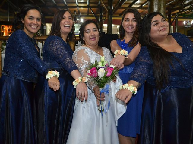 El matrimonio de Osvaldo y Celeste en Cartagena, San Antonio 8