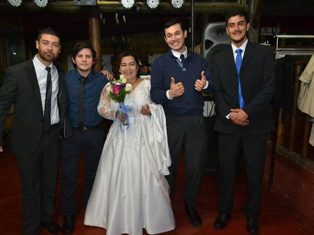 El matrimonio de Osvaldo y Celeste en Cartagena, San Antonio 9