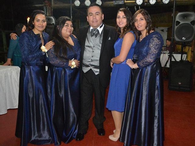 El matrimonio de Osvaldo y Celeste en Cartagena, San Antonio 10