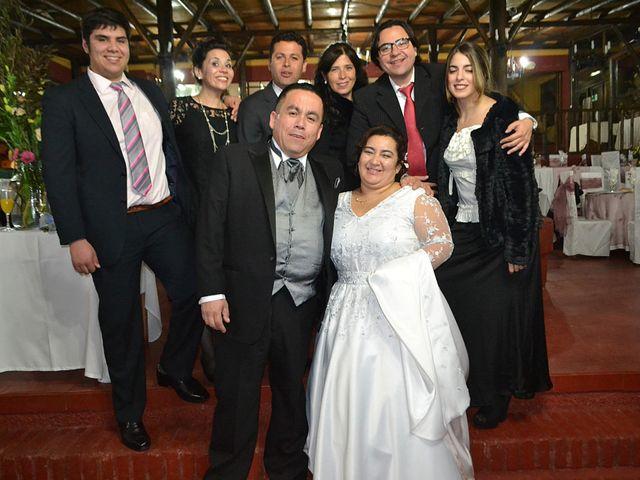 El matrimonio de Osvaldo y Celeste en Cartagena, San Antonio 12