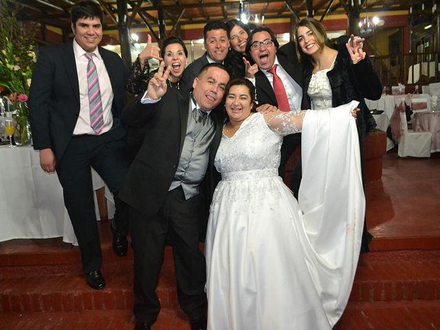 El matrimonio de Osvaldo y Celeste en Cartagena, San Antonio 13