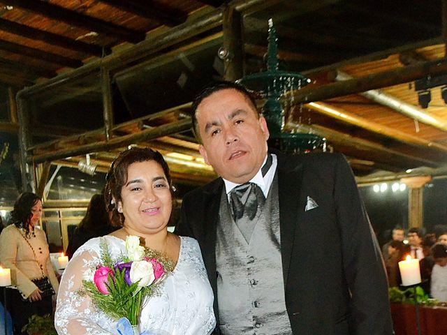 El matrimonio de Osvaldo y Celeste en Cartagena, San Antonio 14