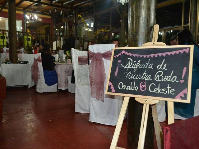 El matrimonio de Osvaldo y Celeste en Cartagena, San Antonio 15