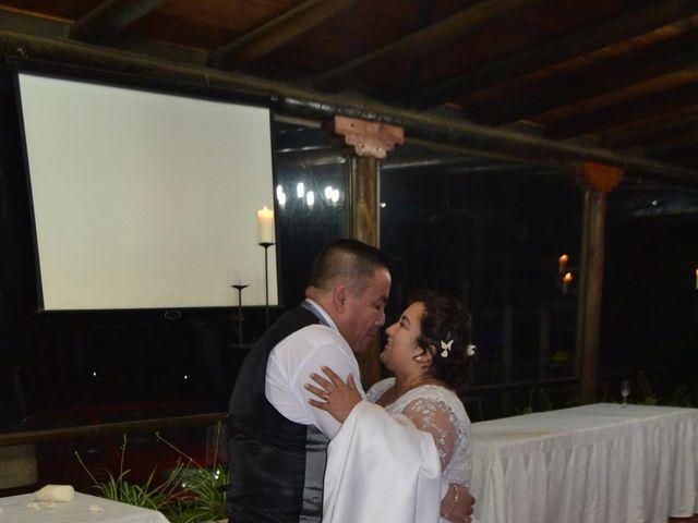 El matrimonio de Osvaldo y Celeste en Cartagena, San Antonio 16