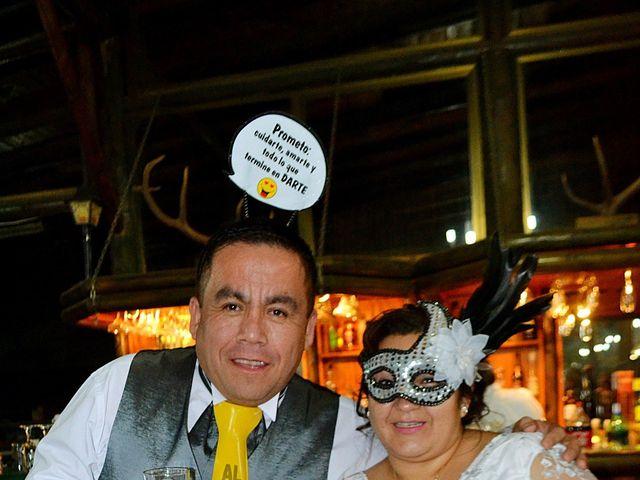 El matrimonio de Osvaldo y Celeste en Cartagena, San Antonio 17