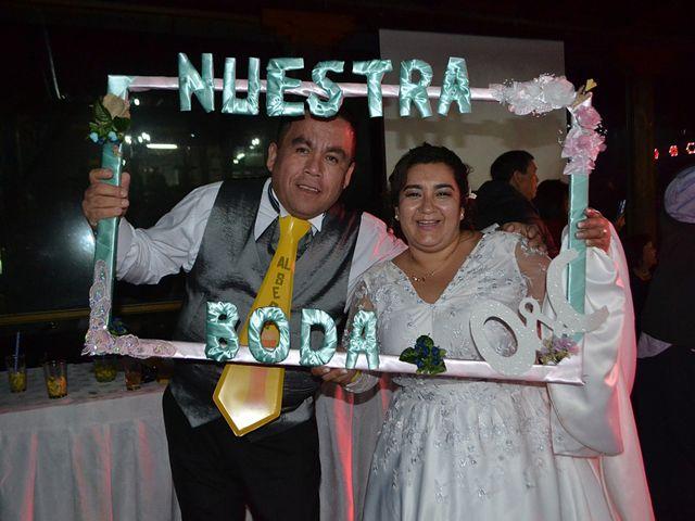 El matrimonio de Osvaldo y Celeste en Cartagena, San Antonio 19