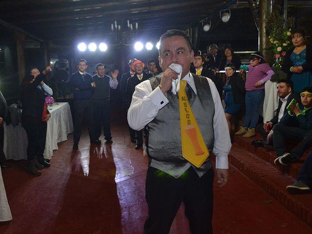 El matrimonio de Osvaldo y Celeste en Cartagena, San Antonio 20