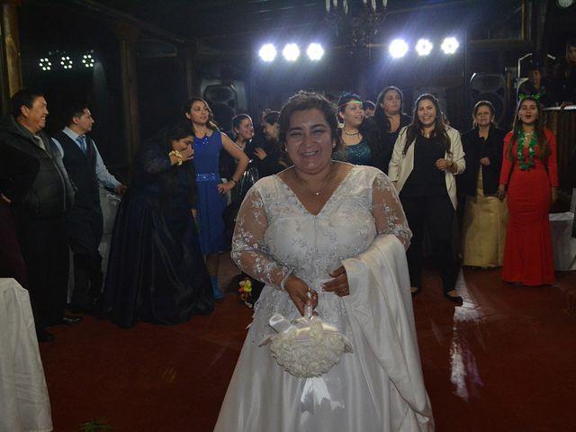 El matrimonio de Osvaldo y Celeste en Cartagena, San Antonio 21