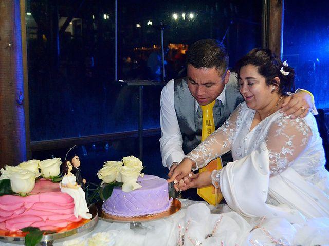 El matrimonio de Osvaldo y Celeste en Cartagena, San Antonio 22