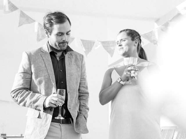 El matrimonio de Ignacia y Pipe