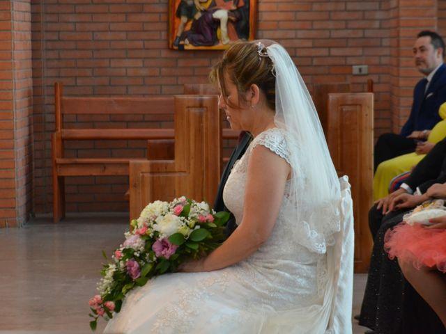 El matrimonio de Juan y Hermosina en Huechuraba, Santiago 7
