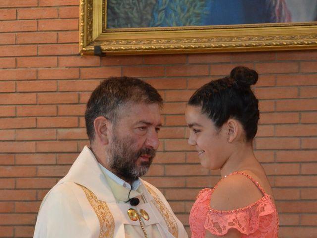 El matrimonio de Juan y Hermosina en Huechuraba, Santiago 8