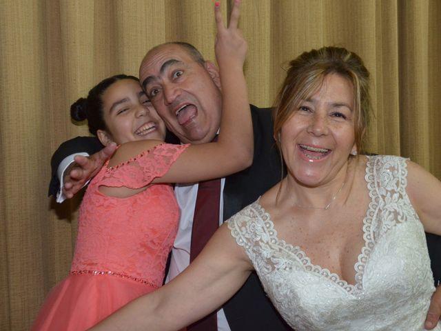 El matrimonio de Juan y Hermosina en Huechuraba, Santiago 11