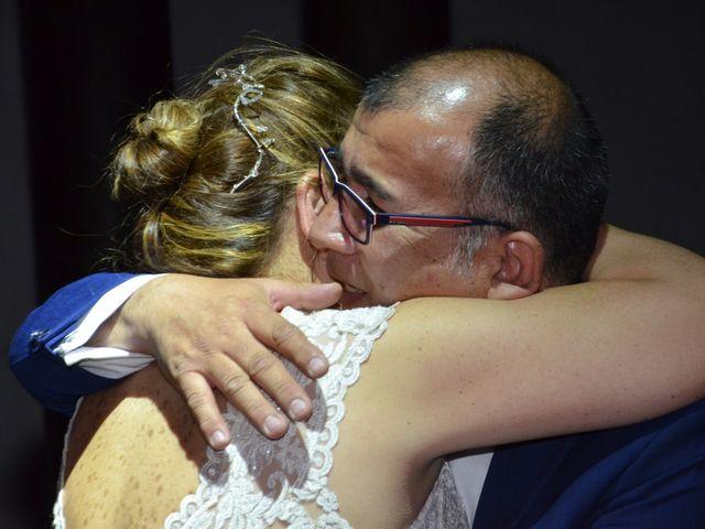 El matrimonio de Juan y Hermosina en Huechuraba, Santiago 13