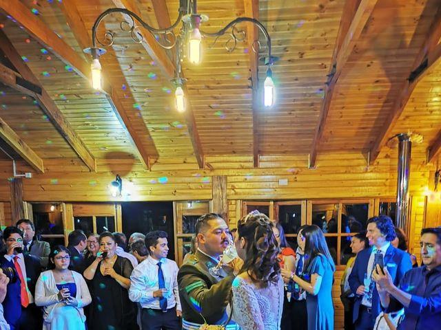El matrimonio de Guillermo y Angie en San Fabián, Ñuble 3