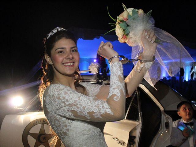 El matrimonio de Guillermo y Angie en San Fabián, Ñuble 10