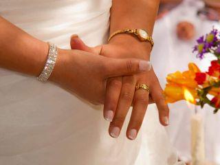 El matrimonio de Carola y Jovany 3