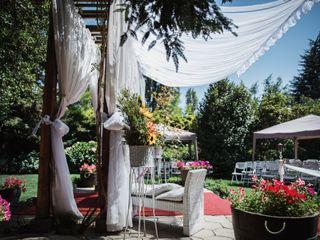 El matrimonio de Alejandra y Miguel 1
