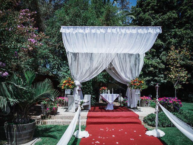 El matrimonio de Miguel y Alejandra en Rancagua, Cachapoal 2