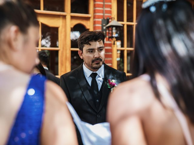 El matrimonio de Miguel y Alejandra en Rancagua, Cachapoal 7