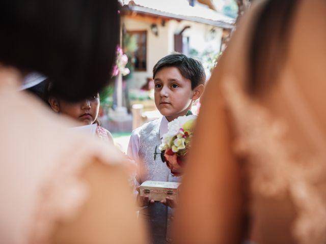 El matrimonio de Miguel y Alejandra en Rancagua, Cachapoal 8