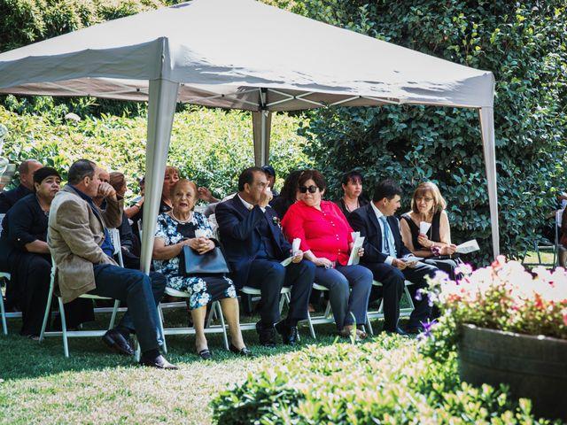 El matrimonio de Miguel y Alejandra en Rancagua, Cachapoal 9