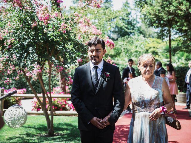 El matrimonio de Miguel y Alejandra en Rancagua, Cachapoal 10