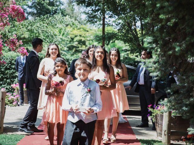 El matrimonio de Miguel y Alejandra en Rancagua, Cachapoal 12