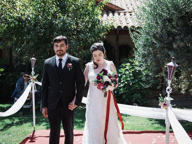 El matrimonio de Miguel y Alejandra en Rancagua, Cachapoal 14