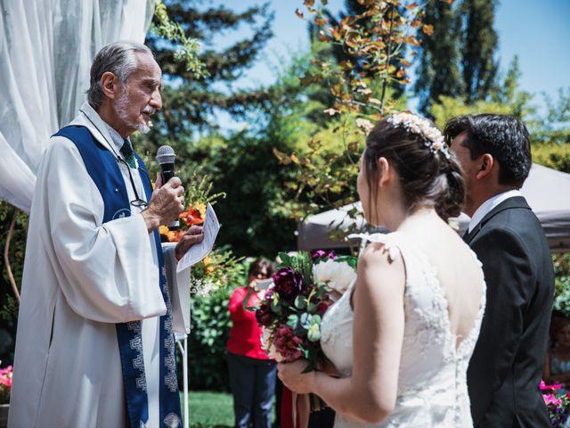 El matrimonio de Miguel y Alejandra en Rancagua, Cachapoal 16