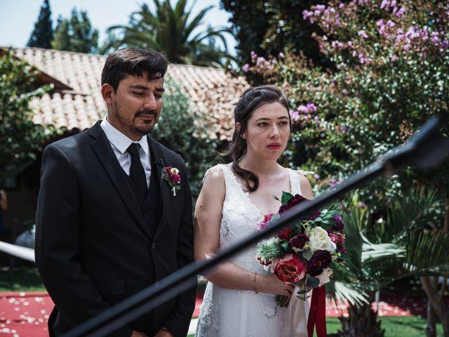 El matrimonio de Miguel y Alejandra en Rancagua, Cachapoal 18