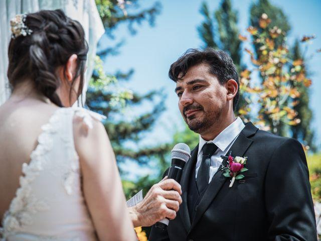El matrimonio de Miguel y Alejandra en Rancagua, Cachapoal 19