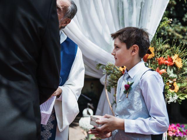El matrimonio de Miguel y Alejandra en Rancagua, Cachapoal 20