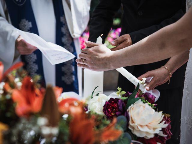 El matrimonio de Miguel y Alejandra en Rancagua, Cachapoal 22