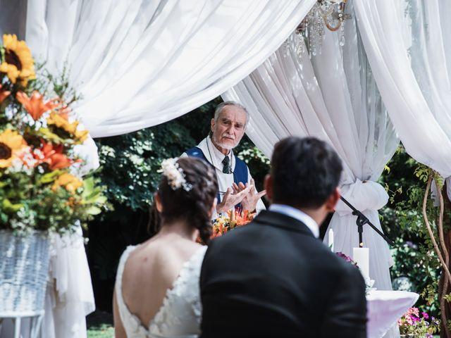 El matrimonio de Miguel y Alejandra en Rancagua, Cachapoal 25