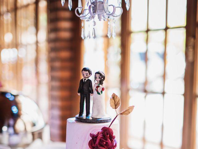 El matrimonio de Miguel y Alejandra en Rancagua, Cachapoal 28