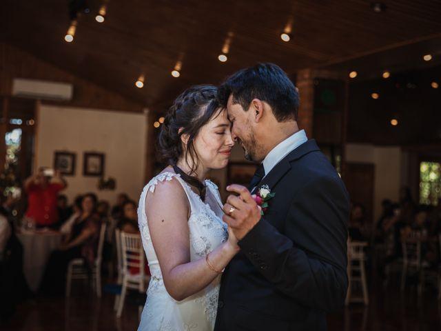 El matrimonio de Miguel y Alejandra en Rancagua, Cachapoal 30