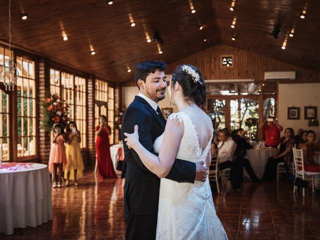El matrimonio de Miguel y Alejandra en Rancagua, Cachapoal 31