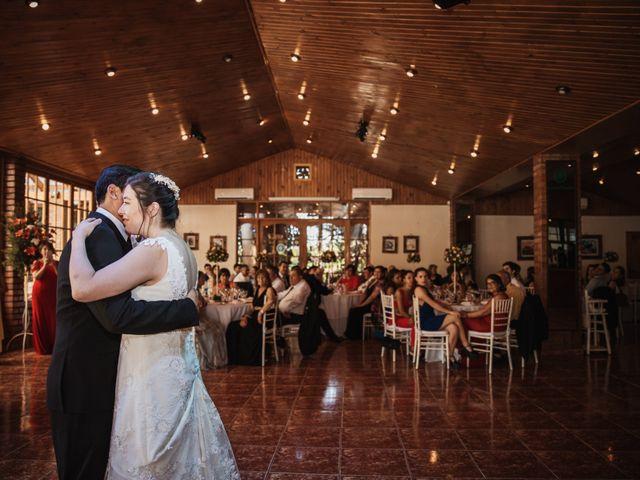 El matrimonio de Miguel y Alejandra en Rancagua, Cachapoal 32