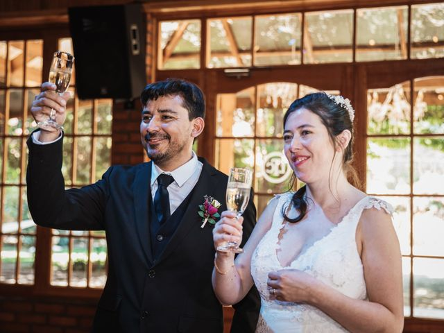 El matrimonio de Miguel y Alejandra en Rancagua, Cachapoal 33