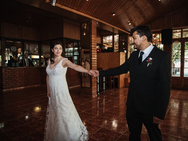 El matrimonio de Miguel y Alejandra en Rancagua, Cachapoal 36