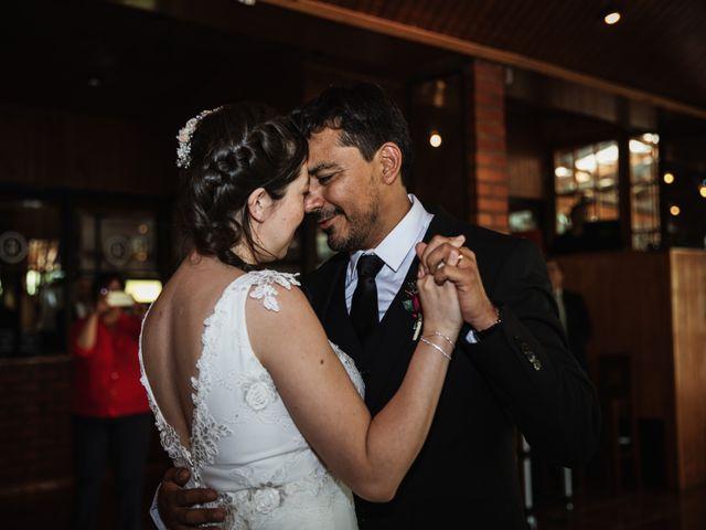 El matrimonio de Miguel y Alejandra en Rancagua, Cachapoal 37