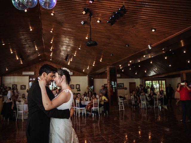 El matrimonio de Miguel y Alejandra en Rancagua, Cachapoal 38