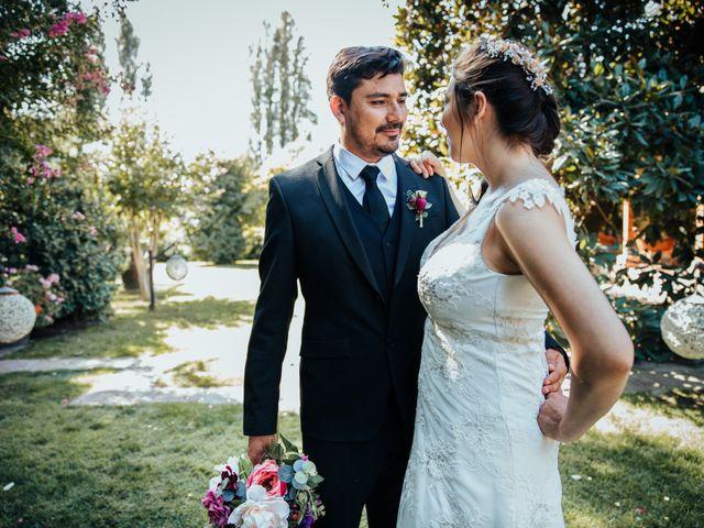 El matrimonio de Miguel y Alejandra en Rancagua, Cachapoal 39