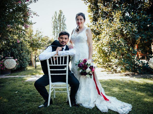 El matrimonio de Miguel y Alejandra en Rancagua, Cachapoal 40