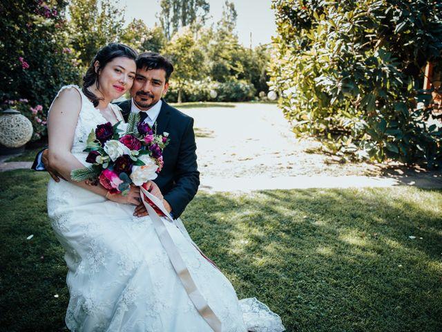 El matrimonio de Miguel y Alejandra en Rancagua, Cachapoal 41