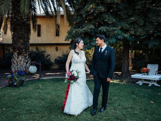 El matrimonio de Miguel y Alejandra en Rancagua, Cachapoal 42