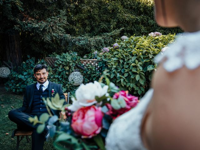 El matrimonio de Miguel y Alejandra en Rancagua, Cachapoal 43