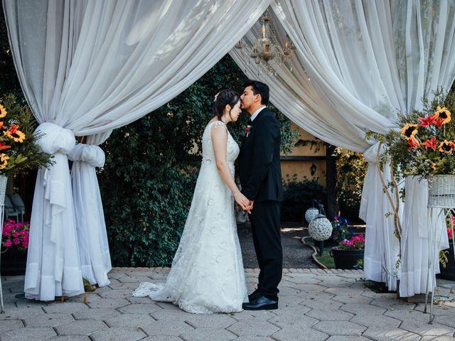 El matrimonio de Miguel y Alejandra en Rancagua, Cachapoal 45
